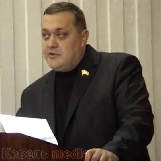 Вадим Ткачук