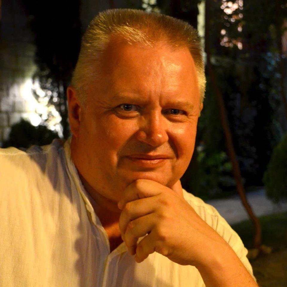 Сергій Товкач