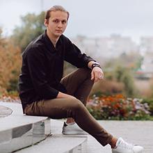 Андрій Миронюк