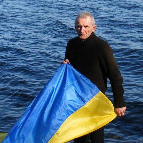 Генадій Сарапін